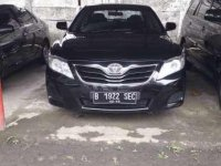 Toyota Camry AT Tahun 2011 Automatic