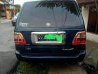 Toyota Kijang LSX 2001 MPV