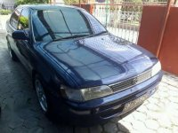 Toyota Corolla MT Tahun 1995 Manual