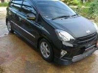 Toyota Agya TRD Sportivo MT Tahun 2013 Manual
