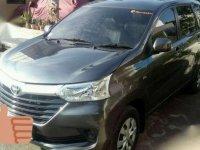 Jual Toyota Avanza E AT 2015 MT