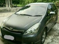 Toyota Wish AT Tahun 2005 Automatic