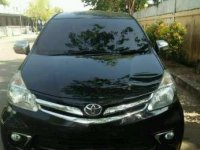 Toyota Avanza G  2013, Manual