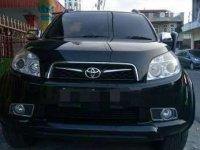 Toyota Rush S MT Tahun 2010 Manual