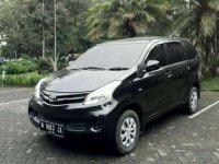 Jual Toyota Avanza E AT 2015