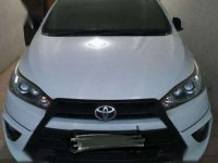 Toyota Yaris  1.5 S Tahun 2014