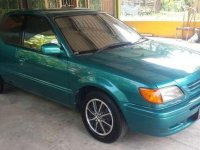 Toyota Soluna 1.5 GLi MT Tahun 2000 Manual