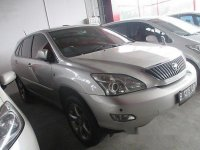 Toyota Harrier 2005 SUV