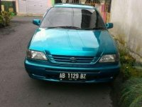Toyota Soluna XLi MT Tahun 2000 Manual