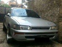 Toyota Corolla Great 1.6 SEG MT Tahun 1993 Manual