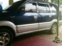Toyota Kijang krista 2001 Nego