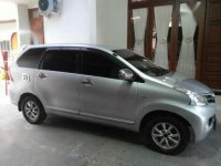 Jual Toyota Avanza G AT 2012