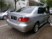 Toyota Altis G 2002 at dp 10