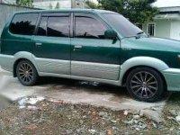 Toyota Kijang Krista 1999 MPV