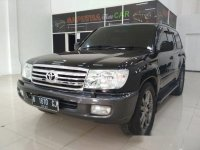 2001 Toyota Land Cruiser Automatic