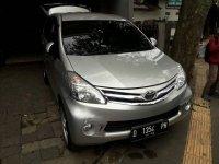 Toyota Avanza G 2012
