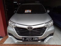 Toyota Avanza Grand E MT 2016