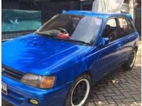 Toyota Starlet 1.0 Manual 1992