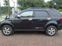 2009 Toyota Rush TRD Sportivo Automatic