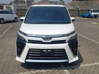 Toyota All New Voxy 2018