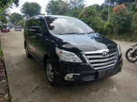 Toyota Kijang Innova 2.0V Luxury AT Tahun 2015 Automatic