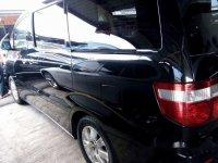 Toyota Alphard 2004 MPV