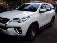 Toyota Fortuner G AT Tahun 2016 Automatic