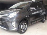 Toyota Calya  2018 MPV