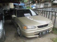 Toyota Corolla 1997 Sedan