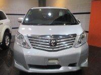 Toyota Alphard G 2010