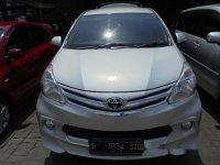 Toyota Avanza 1.5 G Luxury 2014