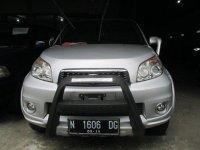 Toyota Rush 1.5G 2014
