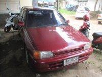 Toyota Starlet Seg 1990