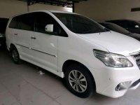 Dijual Toyota Kijang Innova V Diesel AT tahun 2015