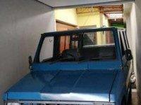 Toyota Kijang 1986 MPV