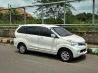2013 Toyota Avanza G Automatic