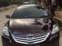 Dijual Toyota Vios G 2012