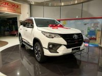 Jual Toyota Fortuner G AT 2018