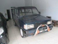 Toyota Kijang Rover 1993 MPV