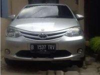 Toyota Etios Valco E 2013 Hatchback