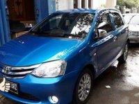 Toyota Etios 2014 Hatchback