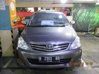 Toyota Kijang Innova 2.0 G Luxury 2010