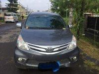 Toyota Avanza G A/T 2013