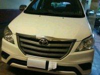 Toyota Kijang Innova 2.0E 2015 MPV