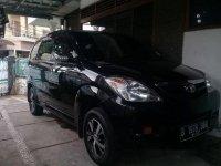 Toyota Avanza E 2011 MPV