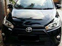 Toyota Yaris G AT Tahun 2014 Automatic