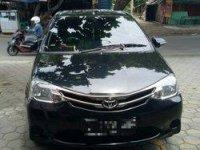 Toyota Etios Valco G MT Tahun 2015 Manual