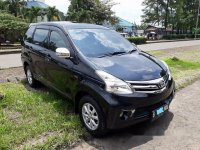 2013 Toyota Avanza G 1.3 Manual