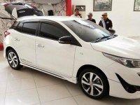 Toyota Yaris 2018 Hatchback
