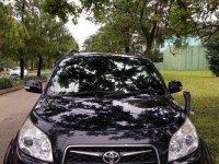 2010 Toyota Rush G Automatic